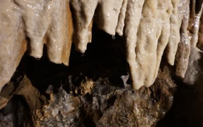 The Bystrianska Cave