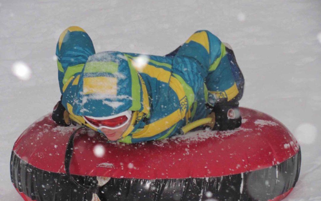 Ski Week 2013