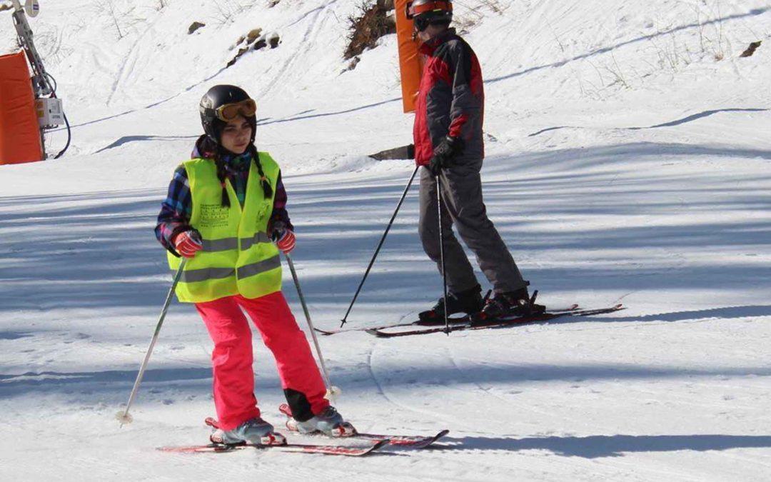 Ski Week 2015