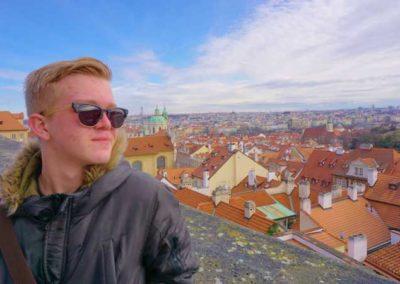 Slovakia Update #107 – Pilsen & Prague Part 2