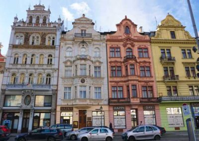 Slovakia Update #106 – Pilsen & Prague Part 1