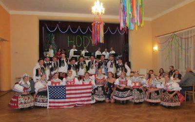 Festival in Lukovany