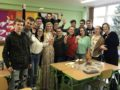 Journals: Hannah-Slovakia Blog 2018-19