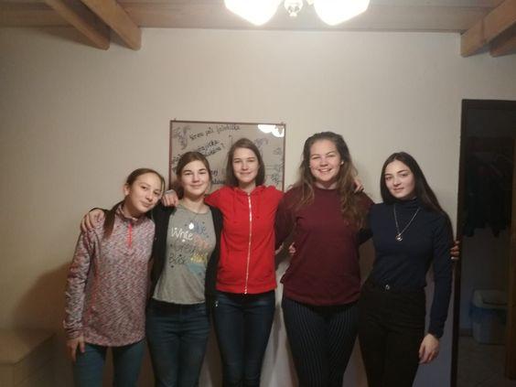 Week Sixteen of School and My First European Ski Trip!