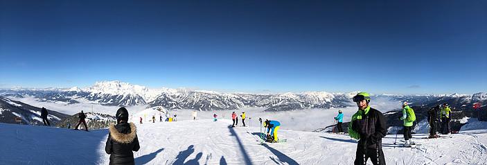 Ski Trip in Austria! Best Week of Exchange!