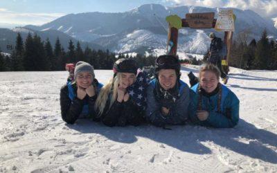 Skiing, Swimming, Saunas & Salzburg – Month #6