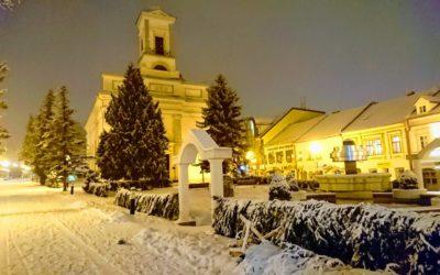 Nine months in Slovakia