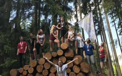 Orientation Meeting for Outbounds and Inbounds Czechia 2019